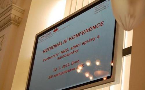 IX. regionální konference